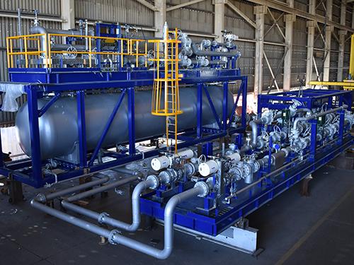 Well Testing Equipment - Al Shirawi-ATLAS